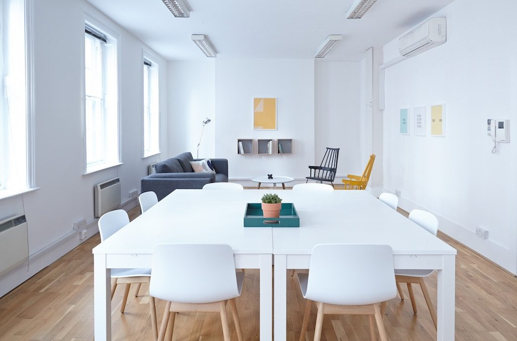 3 Amazing Ways to Renovate Your Living Room