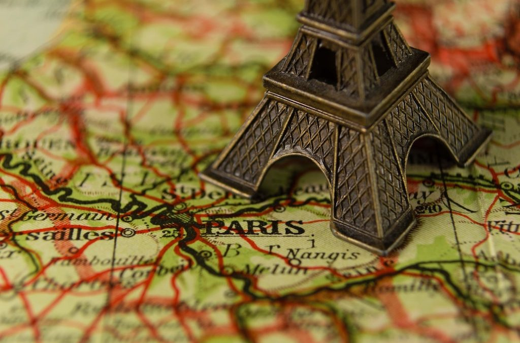 6 Extremely Helpful Family Travel Tips for Paris