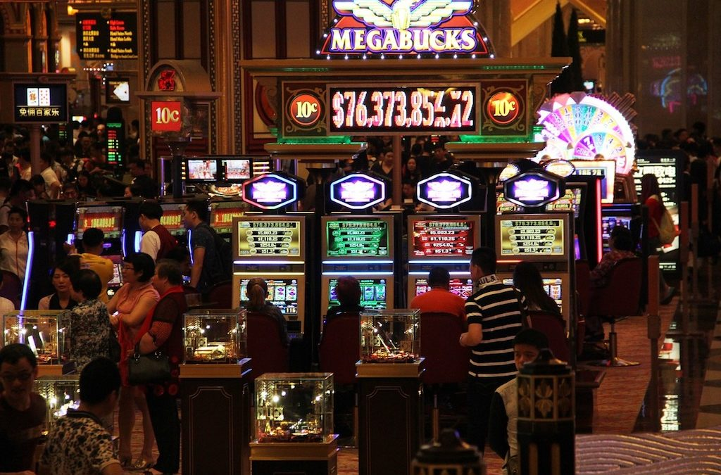 Macau: Casinos, Entertainment, History, Culture and More!