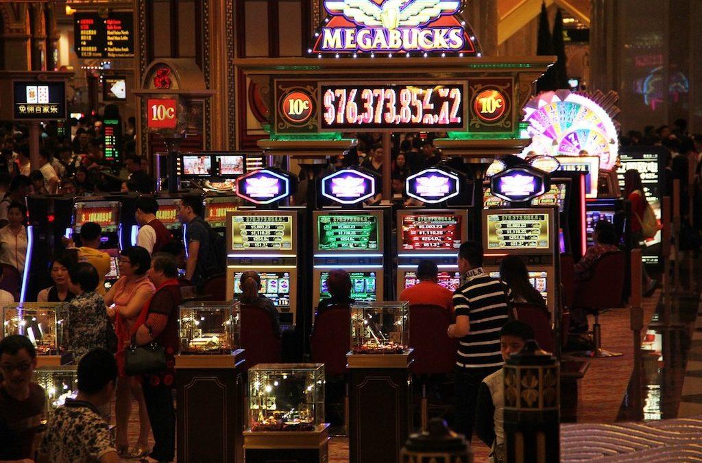 Macau: Casinos, Entertainment, History, Culture and More!