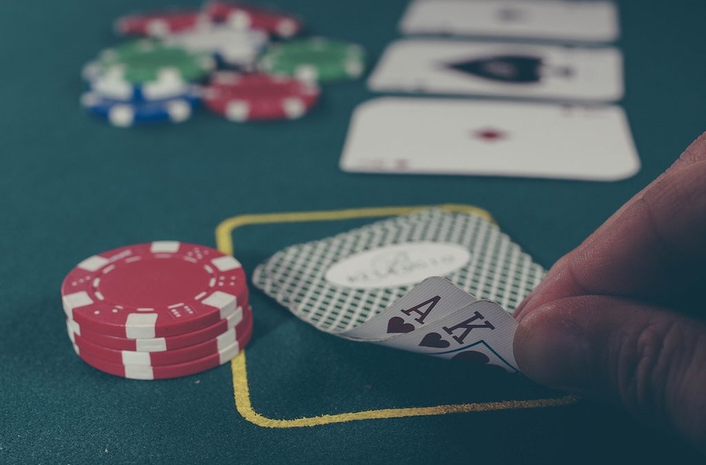 Top Tips On Visiting a Casino For The Very First Time