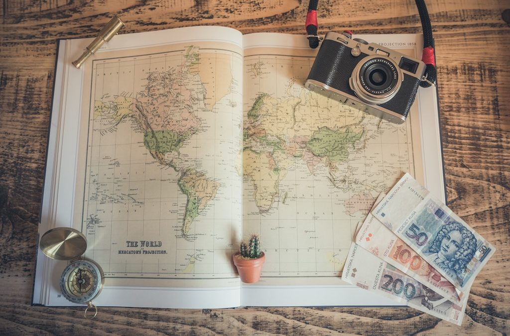 Tips to Keep in Mind While Making Your Travel Plans