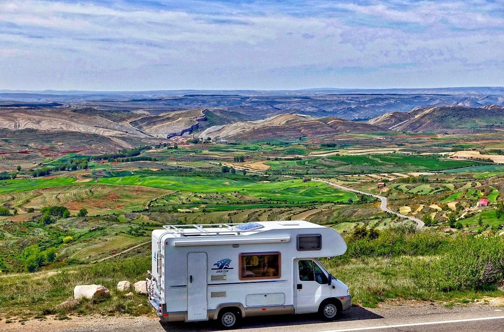 How to Choose an RV Site That's Right for You