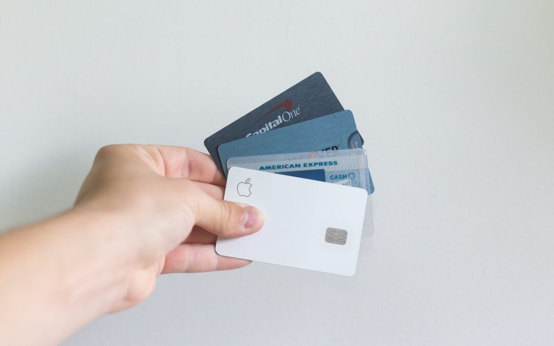 Want to Improve Your Credit Score? Use Your Credit Card!
